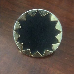 House of Harlow ring size 6